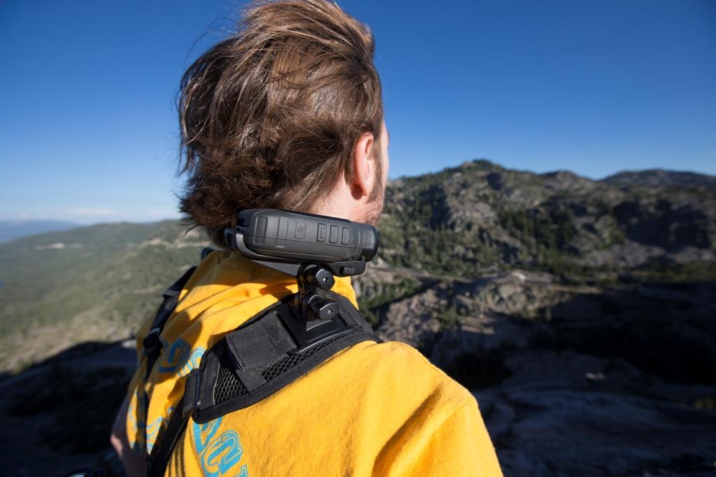 Garmin sfida GoPro con VIRB e VIRB Elite GPS