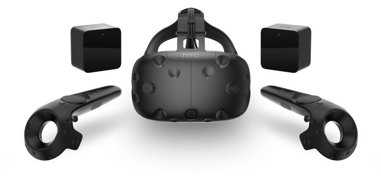 Vive Consumer Edition: la Realtà Virtuale secondo HTC. Prezzo e Disponibilità
