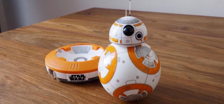 BB-8 di Sphero: prezzi, app e caratteristiche