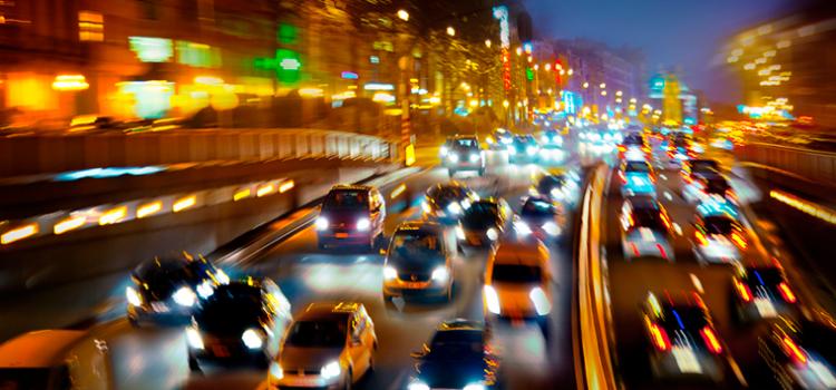 Le tecnologie per il traffico che renderanno le nostre partenze più intelligenti