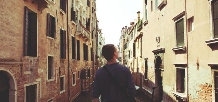 Quali sono le città italiane preferite dagli studenti stranieri?