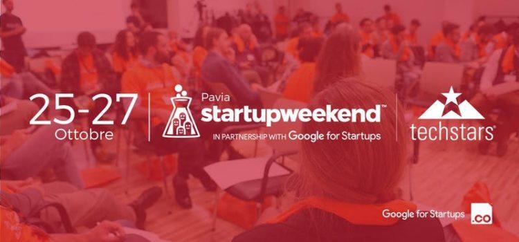 Lo Startup Weekend torna a Pavia, 54 ore per creare una startup